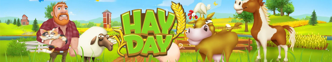 Download Hay Day for PC and MAC
